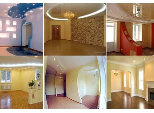 Ремонт квартир в Ульяновске