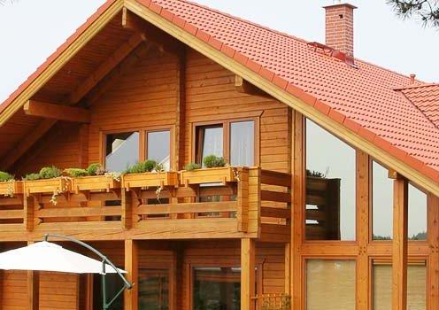 Будівництво будинків з